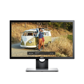 Monitor Led Full Hd 21,5 Widescreen Dell Se2216h Preto