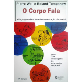 Livro O Corpo Fala - Ebook
