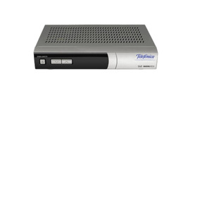 Decodificador Tv Movistar Poer Box Dsb 646v