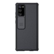 Capa Anti Impacto Nillkin Camshield Pro Galaxy Note 20 (6.7)