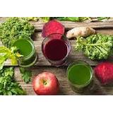 90 Recetas De Smoothies Jugos Batidos Frutas Vegetales Pdf