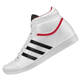 Botitas adidas Top Ten Hi Con Taco Interno