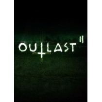 Outlast 2 ( Mídia Física ) Pc