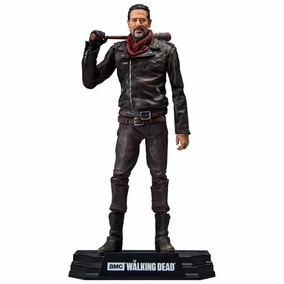 The Walking Dead: Negan 18 Cm. Pronta Entrega! Mcfarlane
