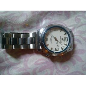 65cccb56aa6 Relogio Tecnet Prova D Agua - - Relógios no Mercado Livre Brasil