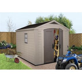 Bodega Almacenadora Patio Casa Jardin 3.31x2.56 Oferta!!!
