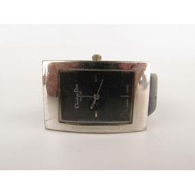 8a879b1e752 Estojo De Talco Christian Dior - Joias e Relógios no Mercado Livre ...