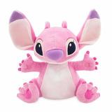 Peluche Lilo & Stitch De Disney Para Niños Y Niñas