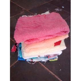 Retalho De Algodão ( Resíduos Têxteis)