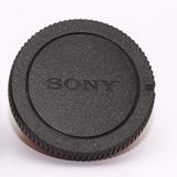 Tapa Para Cuerpo De Cámara Sony Reflex A-mount