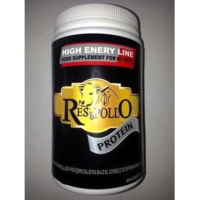 Proteina Para Perro Hig Energy Res Y Pollo