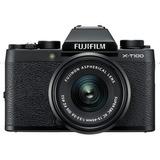 Cámara Fujifilm X-t100 Kit Xc 15-45 | Garantia | En Stock