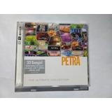 Petra The Ultimate Collection Rareza - Cd - Música Cristiana