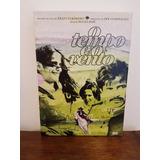 Box Dvd Minissérie O Tempo E O Vento