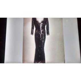 Vestido Diseñador Mitzy