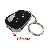 Chaveiro Espião Hd 1280x960 Sensor De Movimento