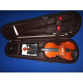 Vendo Violin Marca Stentor 3/4- 1/4-(standar)