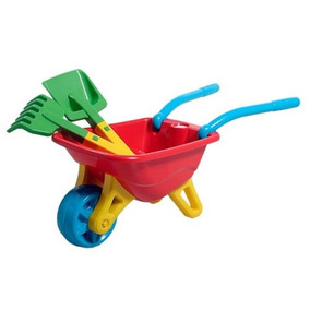 Big Carriola Infantil - Magic Toys