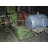 Máquina Para Fabricar Estopas