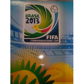 Figurinhas Avulsas Do Album Da Copa Das Confederações 2013!