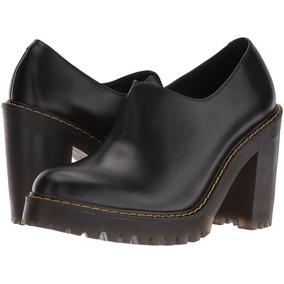 Zapatos Dr Martens Cordelia Para Dama De Tacon
