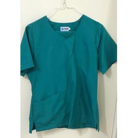 Mono Quirurgico Verde Talla Xl Tela Impermeable. Nuevo