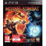 Mortal Kombat 9 Ps3 Komplete Edition