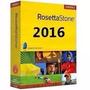 Rosetta Stone V5 Aprende Nuevos Idiomas Promoción