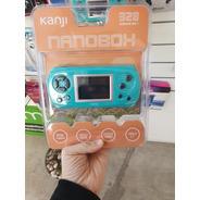 Consola De Juegos Nanobox Plus 328 Juegos