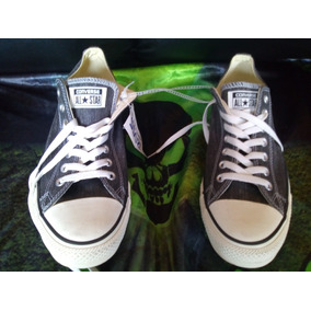 Zapatillas Chuck Taylor All Star Talla Usa 9 1/2 Perú 43