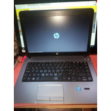 Lp 120 Laptop Hp Probook 440 G1intel I5 Ram 8gb Disco 500gb