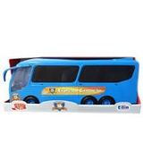 Ônibus Expresso Campeão Tilin Brinquedos