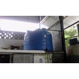 Tanque De Agua 5000lts