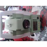 Estacion Leica Ts06 R1000 Excelente Estado