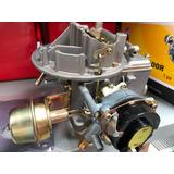 Carburador Para Ford 302 Motorcraf 2g Nuevo