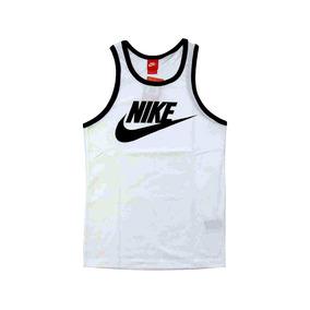 Musculosa Nike Ace Blanco