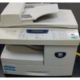 Multifuncion Xerox 4118x Oficio Adf Red Oferta!!