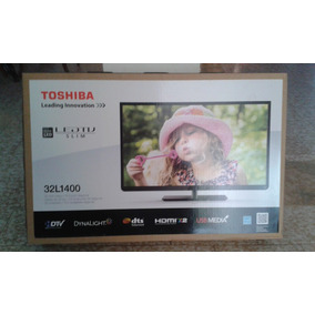 Tv Toshiba 32 Led 32l1400u