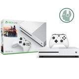 Xbox One S Battlefield Special Edition A Meses S/intereses