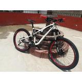 Bicicleta Specialized Stumpjumper (doble Suspensión)
