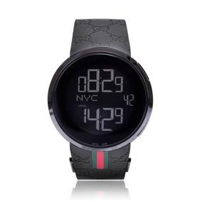 8286e583857 Relógio Gucci Unissex con Mercado Envios no Mercado Livre Brasil