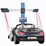 Alineacion + Balanceo Rotacion Auto Camionetas Mundo Ruedas