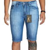 Bermuda Jeans Calvin K | Sergio K | Colcci | Original+frete