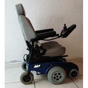 silla de ruedas electricas usadas precio