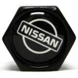 Nissan 4 Tapones Valvula Antirrobo Sentra Maxima 370z Xtrail