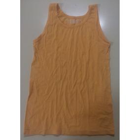 Gap Musculosa Color Durazno Sin Costuras.talle Xs