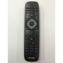 Controle Remoto Philips Original Tv Lcd Led 32 40 42 47 52