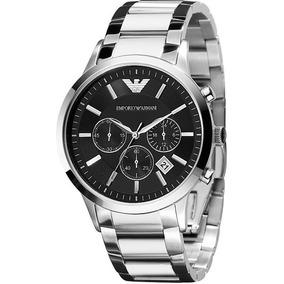 6ffb328f99b5 Relojes Emporio Armani en Santiago en Mercado Libre Chile
