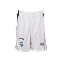 Short Umbro Atletico De Tucuman Oficial 1 16-17
