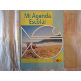 Mi Agenda Escolar Moral Y Luces Fundacion Edit. Salesiana
